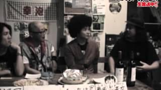 【音楽とロック】→http://ongaku-rock.com 音楽とロック、第27回放送は...