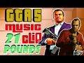 GTA V MUSIC CLIP | MACHINIMA | KING ZEUS - 21 POUNDS