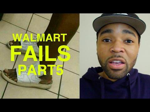Walmart Fails [Part 5]