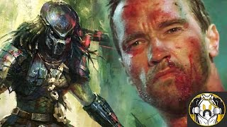 The Predator Ending You Never Saw - Explained
