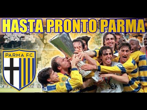 La desaparición del Parma... Hasta pronto!! | Reportajes de fútbol