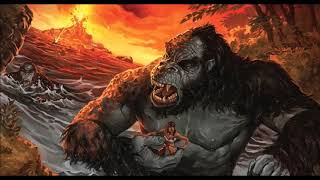 Film Theory: King Kongs Secret Past - SOLVED! (Kong: Skull Island)