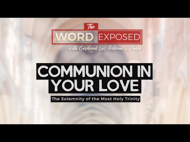 The Word Exposed - June 16, 2019 (Full Episode)