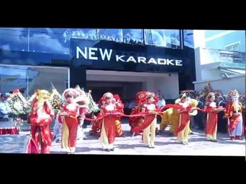 Quán Karaoke NEW(C2)