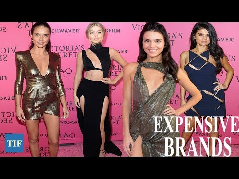Top Luxury Fashion Brands | 10 Most Expensive Clothing Brands In The World