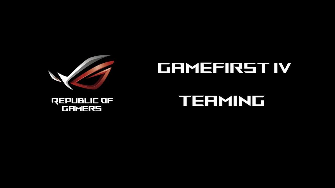 Gamefirst Iv Download