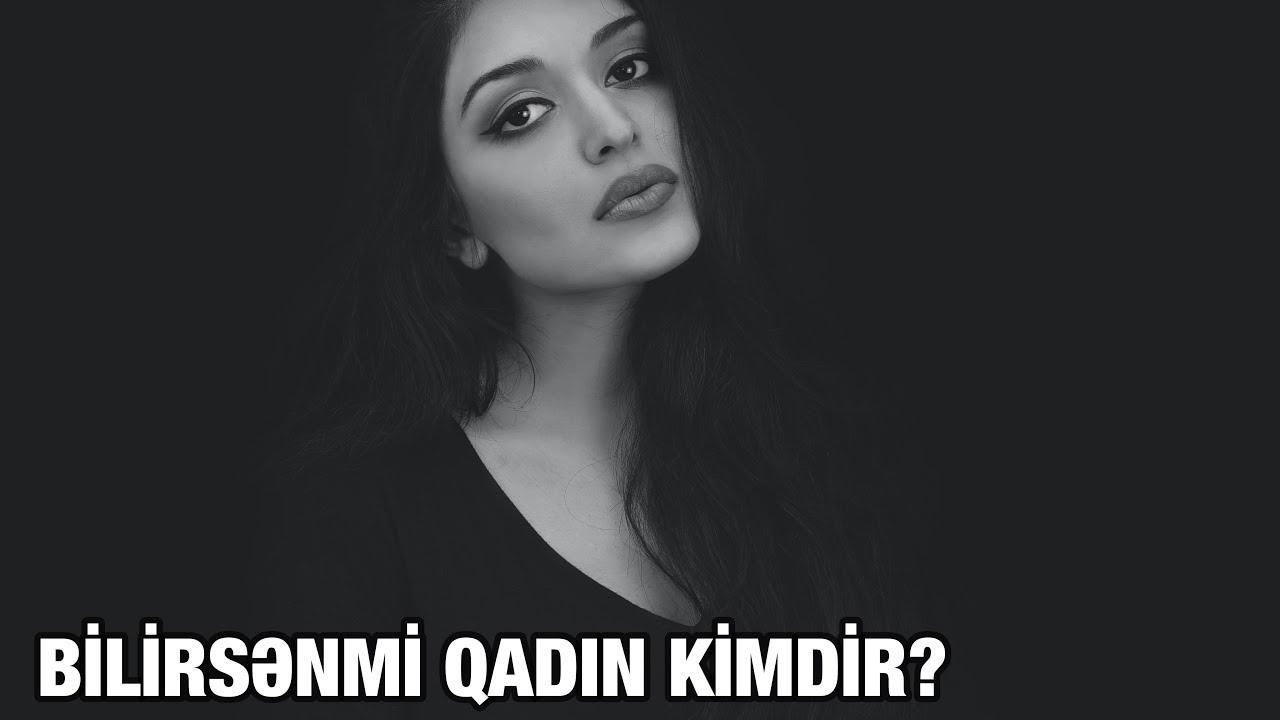 Xəzər Süleymanlı-Bir qadın yoxluğu