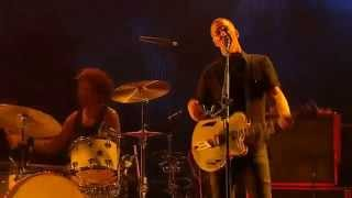 Queens of the Stone Age - I Think I Lost My Headache (Open