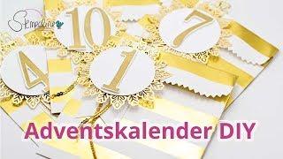 Adventskalender DIY 🎄- 12 Sonntage bis Weihnachten, Sonntag 11