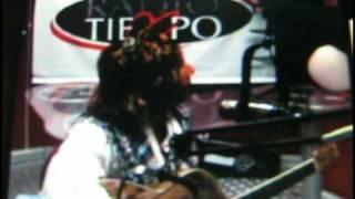 RENE  EN RADIO TIEMPO
