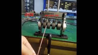 커팅 전선 피복 탈피기 와이어 스트리퍼 수동 케이블