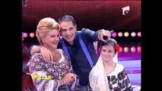 Maria Carneci si Andreea Mitran - Mai neicuta pentru tine - Next Star