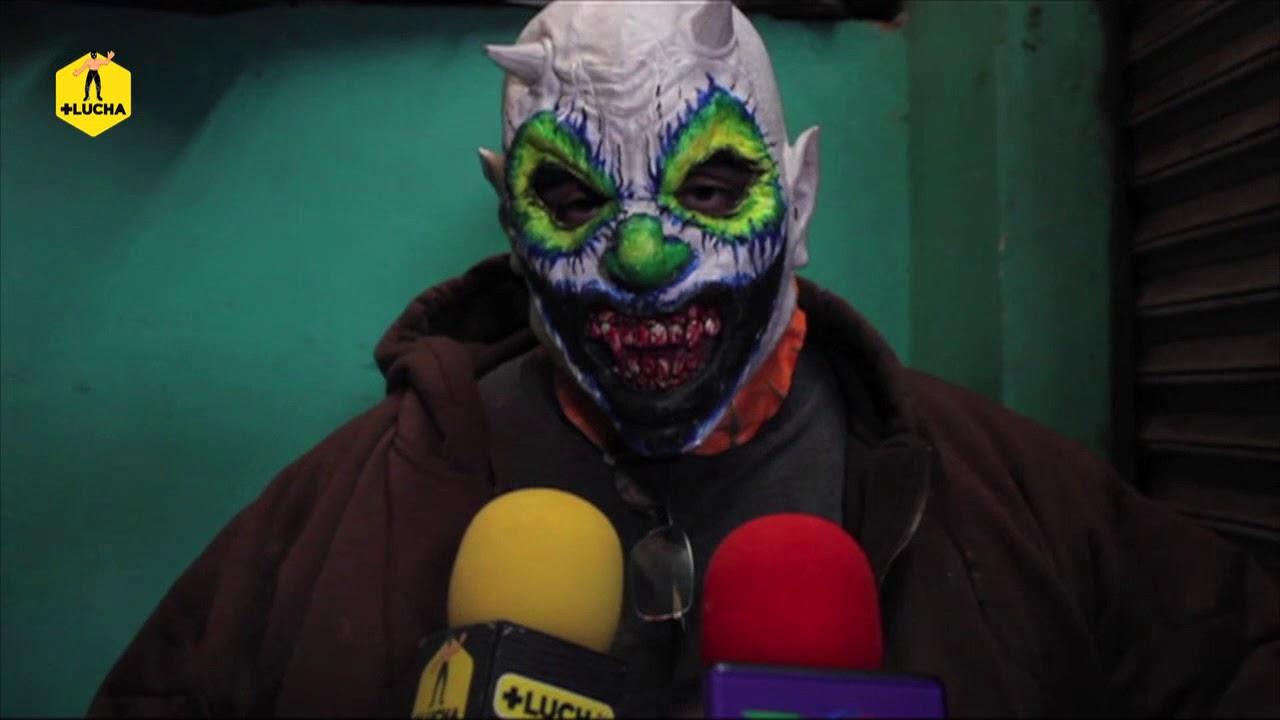 mörder clown