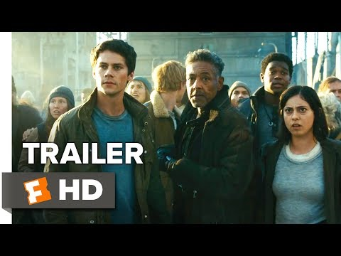 Maze Runner: The Death Cure Trailer #1 (2018) | Movieclips Trailers streaming vf