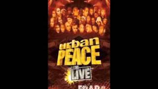 Urban Peace 1 - Medley, Princes de la ville - 113, Rhoff