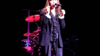 "Pat Benatar with Neil ""Spyder"" Giraldo - All Fired Up - Live in Sydney 2010"