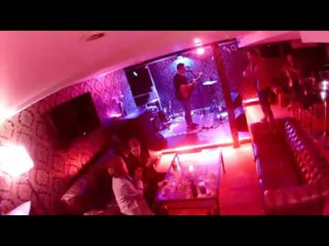 One Way live at Music Box in Salisbury - Full Original set