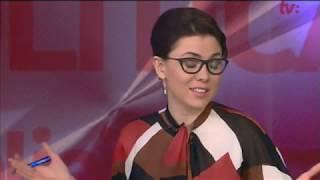 POLITICA NATALIEI MORARI / 13.12.18 /  ȚUȚU, FAVORITUL LUI CANDU / NUMIRI PE BANDĂ RULANTĂ