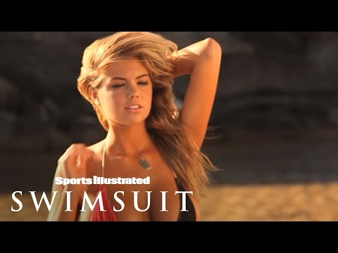 Kate Upton Gets Intimate | Sports Illustrated Swimsuit