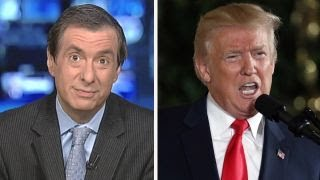 Kurtz  Life in Donald Trump's media universe