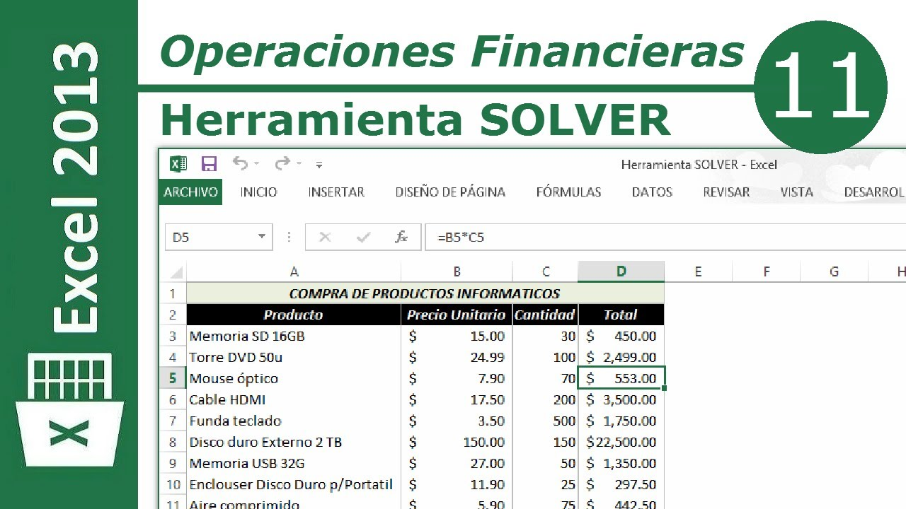 how to download solver in excel 2013