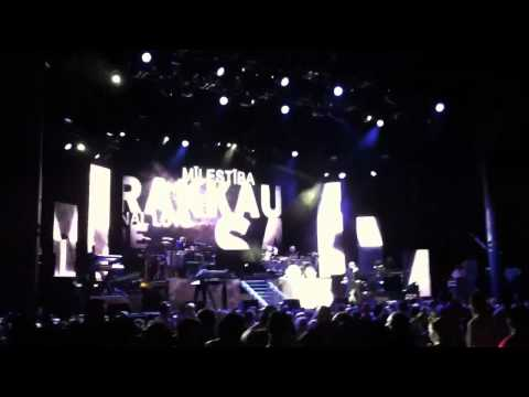 Pitbull - International Love Live @ Red Rock Hotel & Casino, Las Vegas, NV