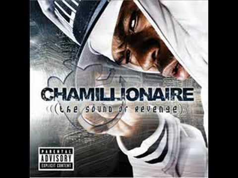 Chamillionaire-Hip Hop Police