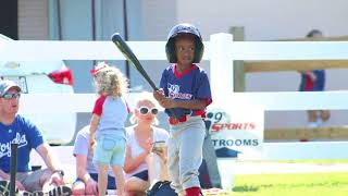 i9 Sports 352 Jacksonville T-Ball Highlights