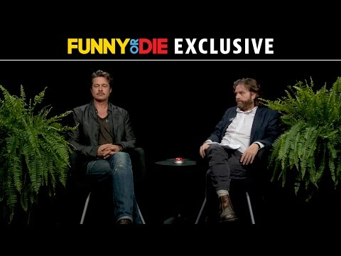 Brad Pitt: Between Two Ferns with Zach Galifianakis en streaming