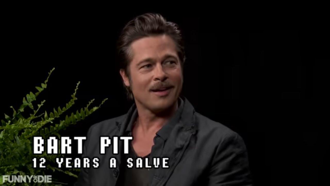 Download Brad Pitt: Between Two Ferns with Zach Galifianakis