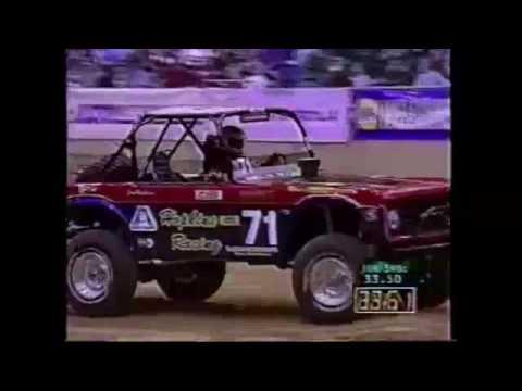 1974 Race Bronco