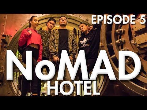 The Coffee Bar - NoMAD Hotel   EP.5   Mihran Kirakosian
