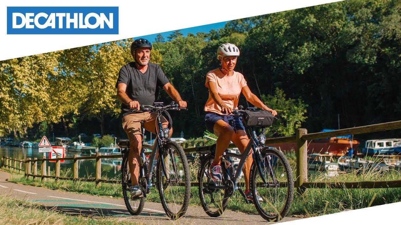Bici Elettrica Original 900 E Btwin Decathlon Italia