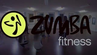 zumba slow Panevezys - Daddy Was A Milkman - Breathe In