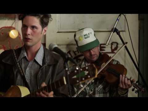 The Cactus Blossoms - San Antonio Rose (Live @Pickathon 2013)