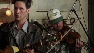 The Cactus Blossoms - San Antonio Rose (Live @Pickathon 2013)