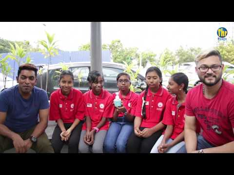 These 5 Malaysian Kids Invented An International Award-Winning Mosquito Repellent