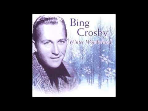 Клип Bing Crosby - I Wish You a Merry Christmas