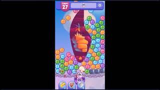 Angry Birds Dream Blast [ Level 8 ]