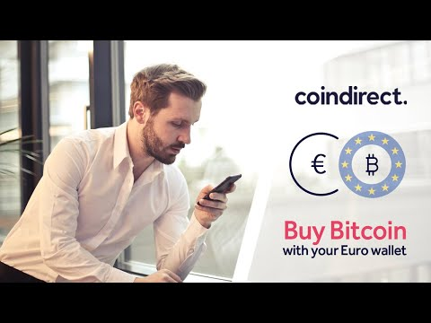 How To Buy & Sell Cryptocurrencies In Europe With SEPA Transfers