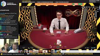 LIVE CASINO GAMES - BTG's !Kingmaker up with freespins and cash prizes 👌 (15/08/19)