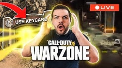 🔴SECRET LOOT VAULT ADDED TO WARZONE! EASTER EGGS! NEW UPDATE! SO MANY NEW THINGS!