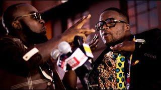 HHP – Wamo Tseba Mtho Ft  Cassper Nyovest live perfomance (Tribute)