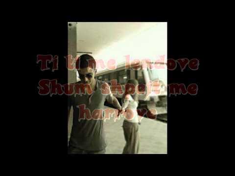 Lindi ft. Dr.Nice - Me Harrove