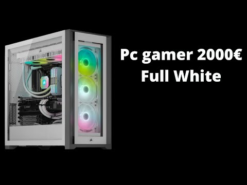 Configuration PC Gamer
