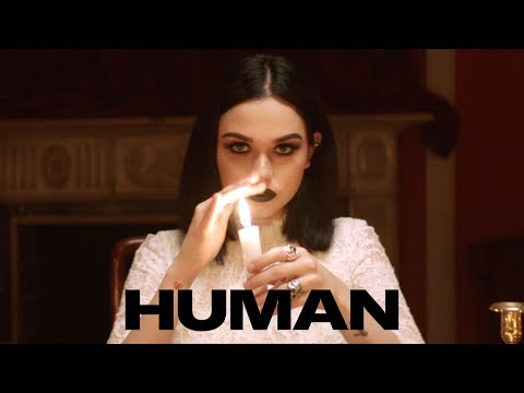 Maggie Lindemann - Human [Official Music Video]