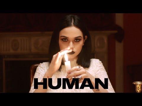 Maggie Lindemann - Human [Official Music Video]