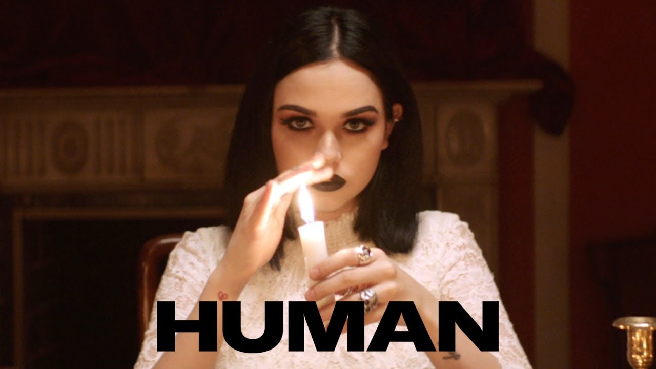 Human (Official Music Video)