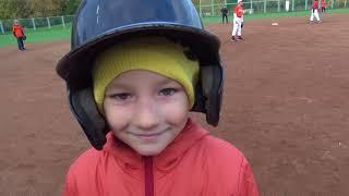 Золотая осень бейсбола!