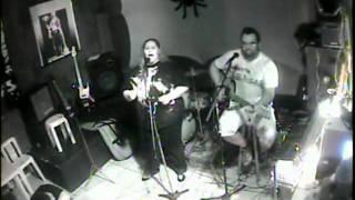 Banda Acesso Rock - Me and Bobby Mcgee (Nenê e Susana - Acústico)